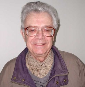 Vankarem Nikiforovich
